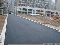厂家供应广东沥青路面铺设 小区路面铺设