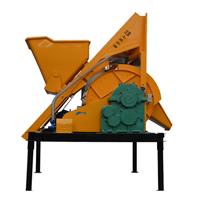 供应JDC500单卧轴强制式混凝土搅拌机