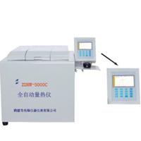 嵌入式精密全自动量热仪,单片机量热仪价格
