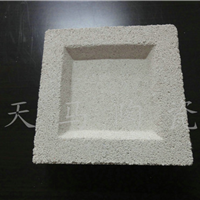微孔过滤填料 微孔过滤砖板管