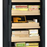 供应雪茄柜大型商用雪茄柜K288CC