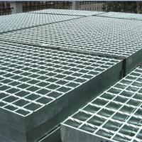 大连热浸镀锌钢格栅板结构公司