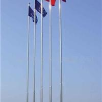 深圳宝安区松岗不锈钢广场升国旗杆