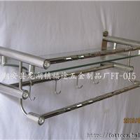 FT-015毛巾架/浴巾架/地漏/毛巾杆/卫浴挂件