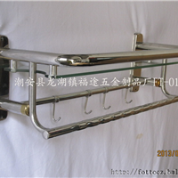 FT-011毛巾架/浴巾架/地漏/毛巾杆/卫浴挂件