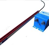 供应拉伸膜生产线静电消除器