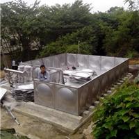 供应岳阳不锈钢水箱
