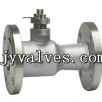 Q41SM-25R不锈钢一体式高温球阀 价格合理