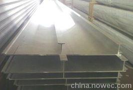 供应船舶耐腐蚀6061-T6铝合金型材