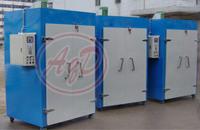 供应烘干固化炉 工业电烤炉