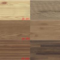 供应片材塑胶地板PVC地板木纹系列