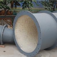 供应高品质耐磨陶瓷管道
