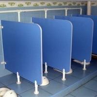 供应厕所隔断材料、卫浴隔断材料