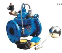 供应  LZ106X电动遥控浮球阀