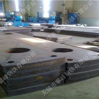 供应绍兴Q345C钢板切割方料厂家电话