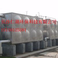 邵阳不锈钢水箱报价,二次供水不锈钢水箱