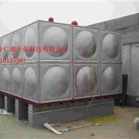 供应益阳不锈钢水箱,不锈钢生活水箱