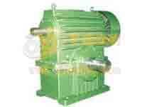 PWO180包络蜗杆减速机
