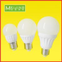 LED灯泡节能灯球泡灯贴片灯室内照明