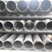 供应市政用热浸塑钢质线缆保护管,热浸塑钢管,钢塑复合管。