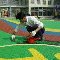 上海塑胶跑道厂家