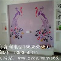 郴州液体壁纸及其施工工艺
