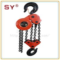 吊罐专用环链电动葫芦厂家