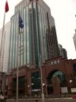 上海自贸区二手机床报关公司
