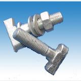 供应哈芬槽T型螺栓 哈芬槽螺栓