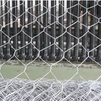 锌铝合金石笼网  锌铝合金石笼网价格