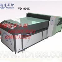 供应玻璃广告牌彩印机厂家