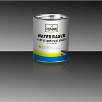 水性漆 OLG-1001水性金属防锈漆