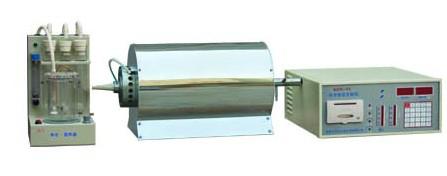 快速智能定硫仪使用方法,煤炭测硫仪型号