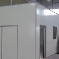 天津津南区彩钢板加工,彩钢板房安装施工