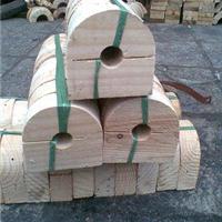 五常供应空调木托 木托保冷厂家  规格