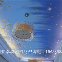 苏州液体壁纸梦卓产品特色