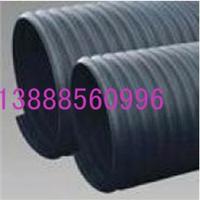 云南钢带增强波纹管批发/螺旋波纹管厂家