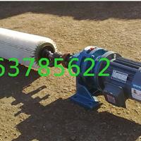 供应 皮带清扫器 XQ-I电动滚刷清扫器