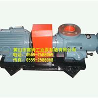 中轧稀油系统低压油泵HSND80-46