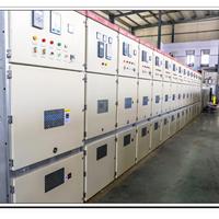 KYN28高压开关柜厂家 高压开关柜内部构造