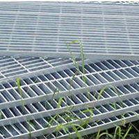 供应钢格板规格型号