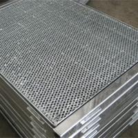 供应护栏钢格板价格
