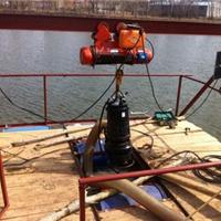 供应PSQ潜水排沙泵,耐磨砂浆泵,吸砂泵