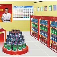 十大油漆品牌代理加盟 马可波罗油漆面向全国招商