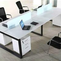 塘沽办公家具厂塘沽电脑桌屏风隔断厂家
