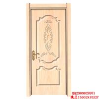 山西工程实木复合套装门价格厂家