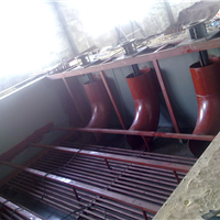 100吨盐水池块冰机价格节能型(专业厂家)