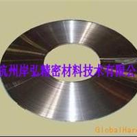上海浙江最好的钢带精密分条厂