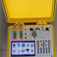 供应变压器容量特性测试仪,有源测试仪