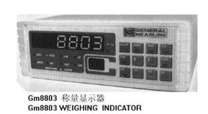 供应杰曼GM8803称重仪表